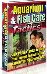 Aquarium and Fish Care Tactics