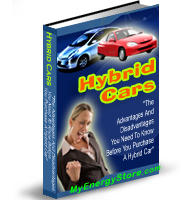 Hybrid Cars The Whole Truth Revealed