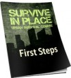 Urban Survival:Survive Any Disaster Without Leaving Home
