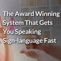 Learn American Sign Language With Rocket Sign Language!