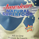 American Natural Superfood Review