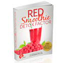 Red Smoothie Detox Is Fat Diminisher's Sister! #2 Here We Come! Lol
