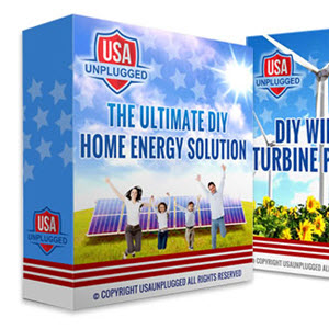 USA Unplugged Home Energy Solution