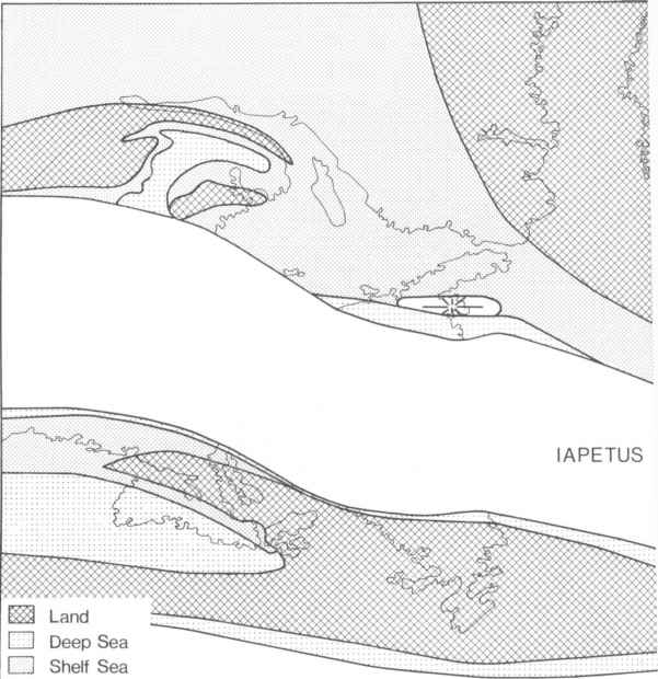 Silurian Marine Community Reconstruction